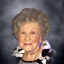 Mrs. Helen  C. Hembree