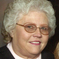 "Dorothy LaVaughn ""Dottie"" Freouf"