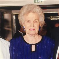 Mary B. Rabon
