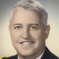 Edward F. Pickett