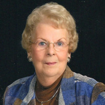 Xandra L. Gibson