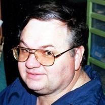 Shawn Patrick Malone