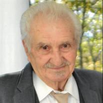 Manuel M. Pimentel