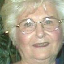 Donna Jean Sanford