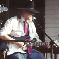 Arlie Nathaniel Abbott of Selmer, TN
