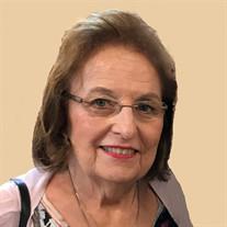 Kathleen Mary Unger