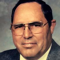 Ned Leonard Hodge