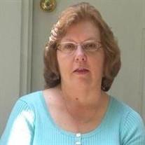 "Patricia  A. ""Pat"" Schultz"
