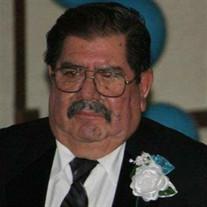 "Jose ""Rafael"" Zamora"