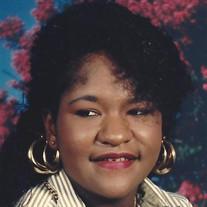 Ms Tonya Louise Porter
