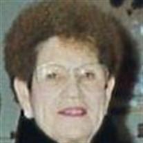 Sadie G. Chavez