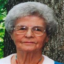 Marcella Lillian Barker Davidson