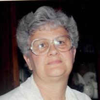 Betty E.  Crissman