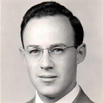 Donald Stammel Wetzel