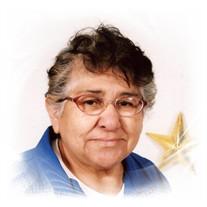 Margie C. Pizano Delgado