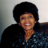 Eula Mae Smith