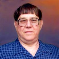 Ward A. Harrison