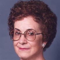 Marian Rittell Heatwole Davidson