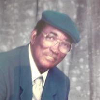 William Joseph, Jr.