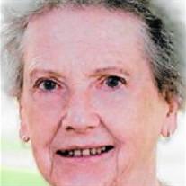 Mary P.  Racette