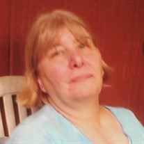 Mary Ann (Bencho) Rossey