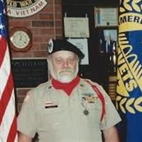 Kenneth J Follin