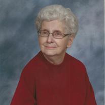 Myrtle Ruth Morris Braddy
