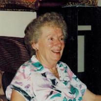 Mrs. Noreen Egan