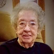 Dorothy M. Lederer