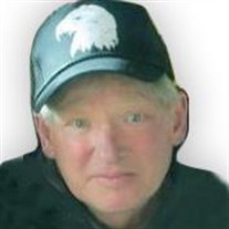Ronald Dale Johnson