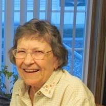 Pauline Fay Dorman
