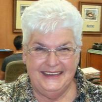 Ms. Jeanne M. Escue