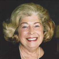 Jeanne A McKenzie