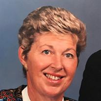 Sallie A. Kauffman