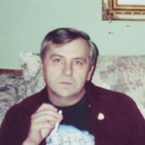 Bobby Ray Baisden
