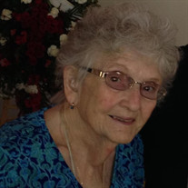 Delores Ann Mueller