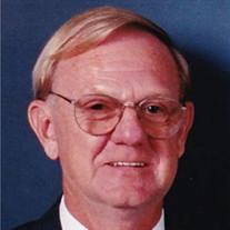 George David Robinson