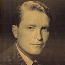 Revd. Lawrence Alexander Lewis