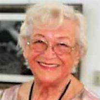 Gisela Juliane Bly