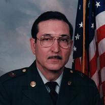 Bobby Franklin Quinn