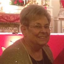 Laura Ann Nickerson