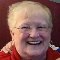 Betty  Sue Durham
