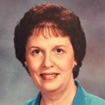 Marie M. Long