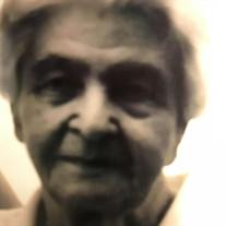 Olga M. Martonhegyi