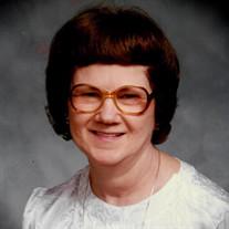 Anna M. Applegate