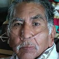 Manfred Anthony Garcia