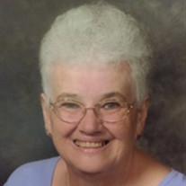 Stella Irene Guthrie