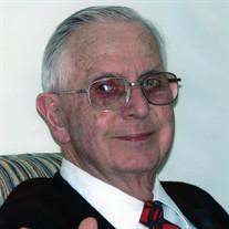 Raymond W. Burba