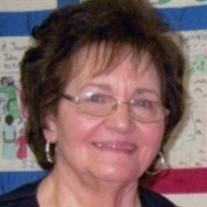 Jeanette R. Vogt