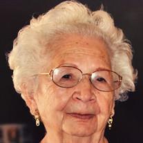 Francisca G. Cardoza